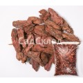 Кора лиственницы 6-10 см крупная 60 л