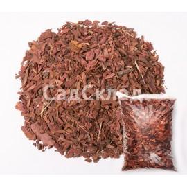 Кора лиственницы 0-3 см мелка...